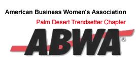 ABWA Palm Desert Trendsetters